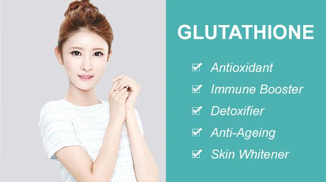 Manfaat Glutathione Untuk Kecantikan Kulit