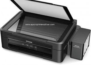 Epson L382 Driver Download