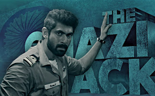 The Ghazi Attack 2017 Full Movie Free Download HD 1080p