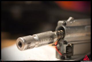 A&K M60VN Review, Airsoft Machine Guns, Airsoft Custom Guns, Airsoft Upgrades, Airsoft upgrade tutorial, Pyramyd Airsoft Blog, Tom Harris Media, Tominator