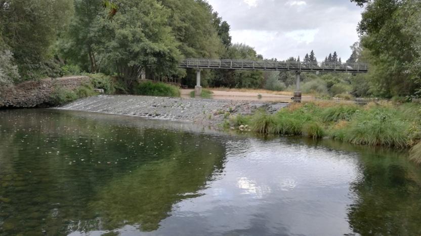 Praia Fluvial do Ourondo