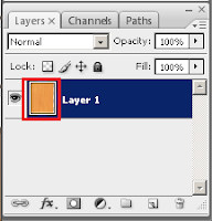 Fungsi Palet Layers Pada Adobe Photoshop, layer thumbnail