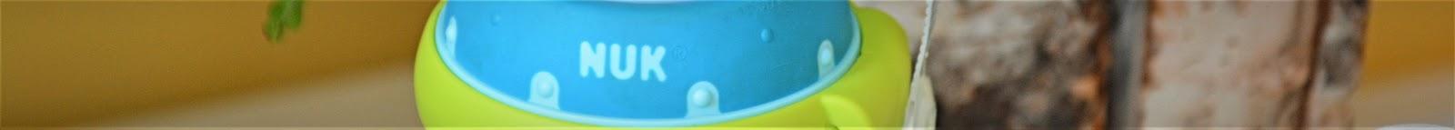 Produkty niemowlęce: NUK & BUCHEN