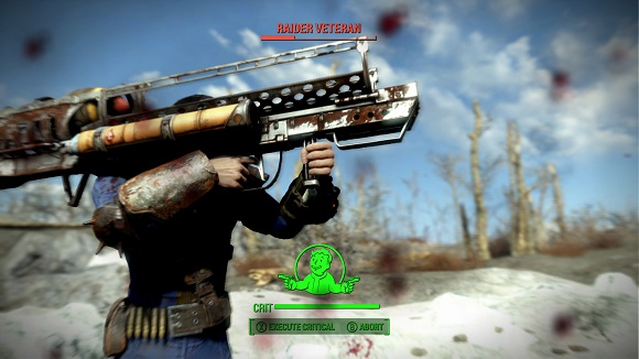 Fallout 4 Full Version PC Games