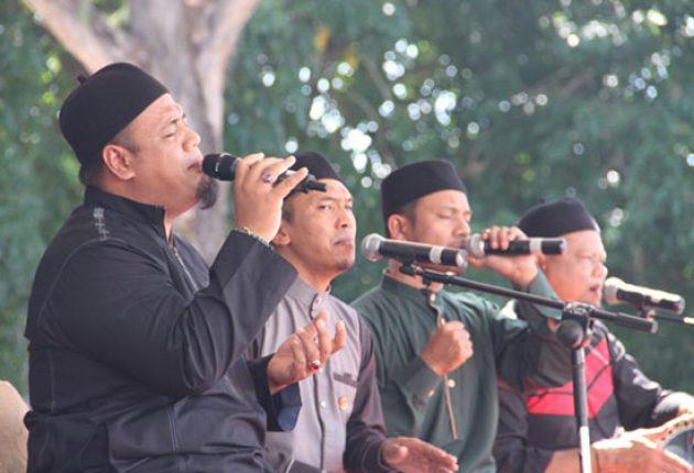 Grup Nasyid Asal Malaysia Ini Masuk Dalam Daftar 500 Muslim Paling Berpengaruh Di Dunia