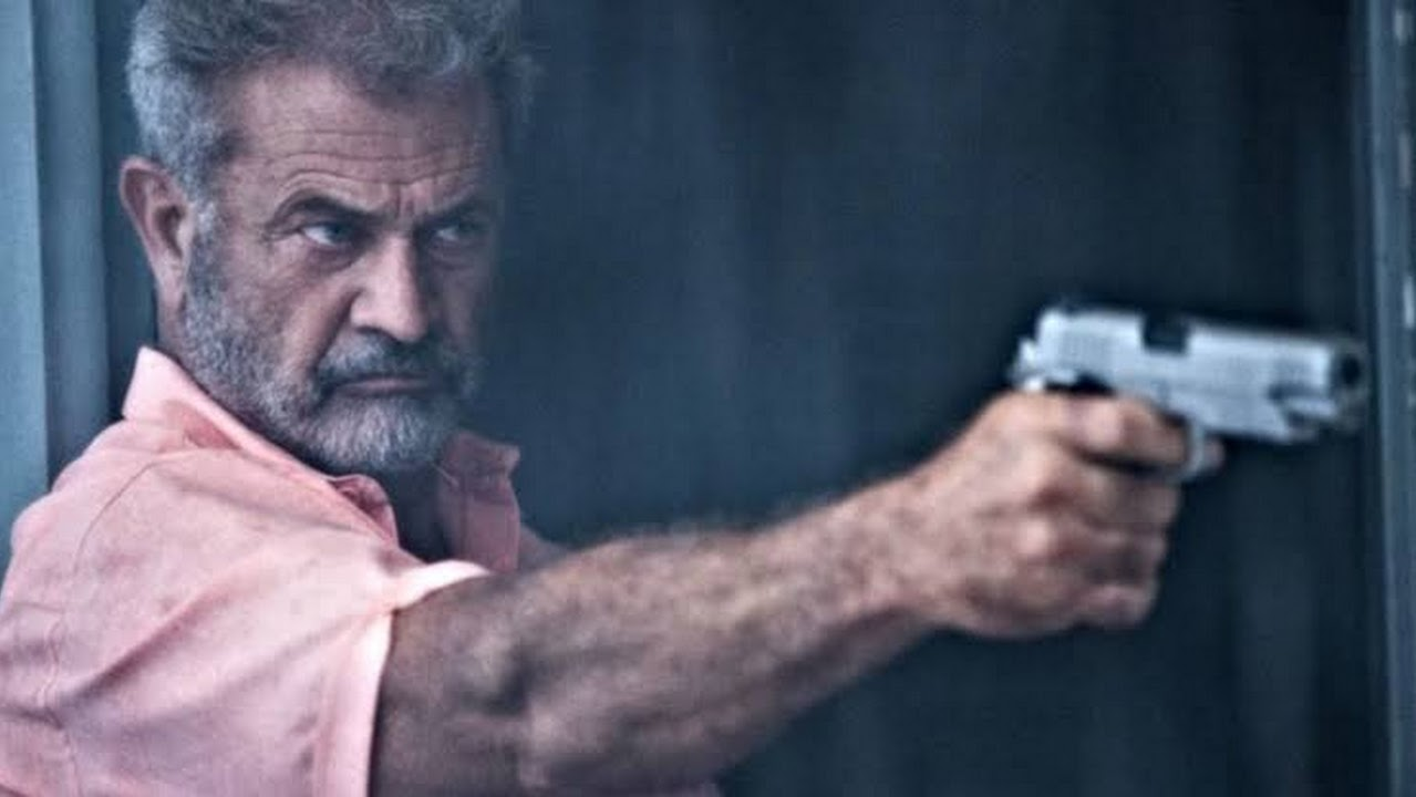 Confira o trailer de Force Of Nature, estrelado por Mel Gibson