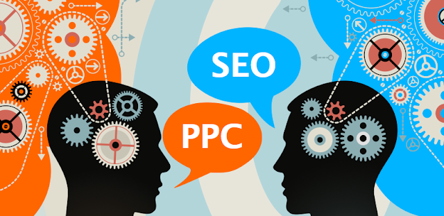 PPC and SEO for website ranking