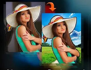 افضل تطبيقات ازالة الخلفية من الصور