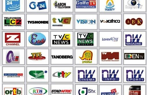 All Satellite list: Complete Free to air Satellite TV