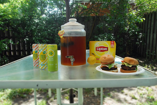 4 Simple #GrillNGear Ideas for Summer Grilling with Giant Eagle