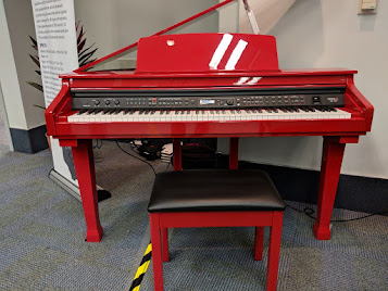 DIGITAL GRAND PIANO - 2021 FACTORY PRIVATE WAREHOUSE SALE