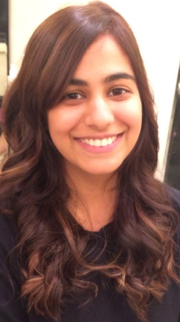 Damini Ghate, Brand Manager- SpiderG