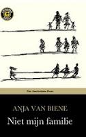 Anja van Biene Niet mijn familie