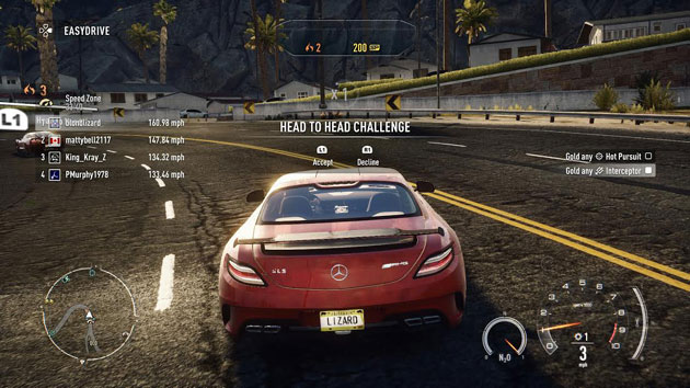 need for speed rivals download torent pc