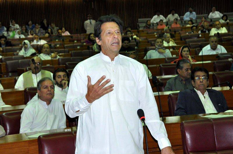 Imran Khan is Ready to Bypass Democratic System After Cabinet Reshuffle