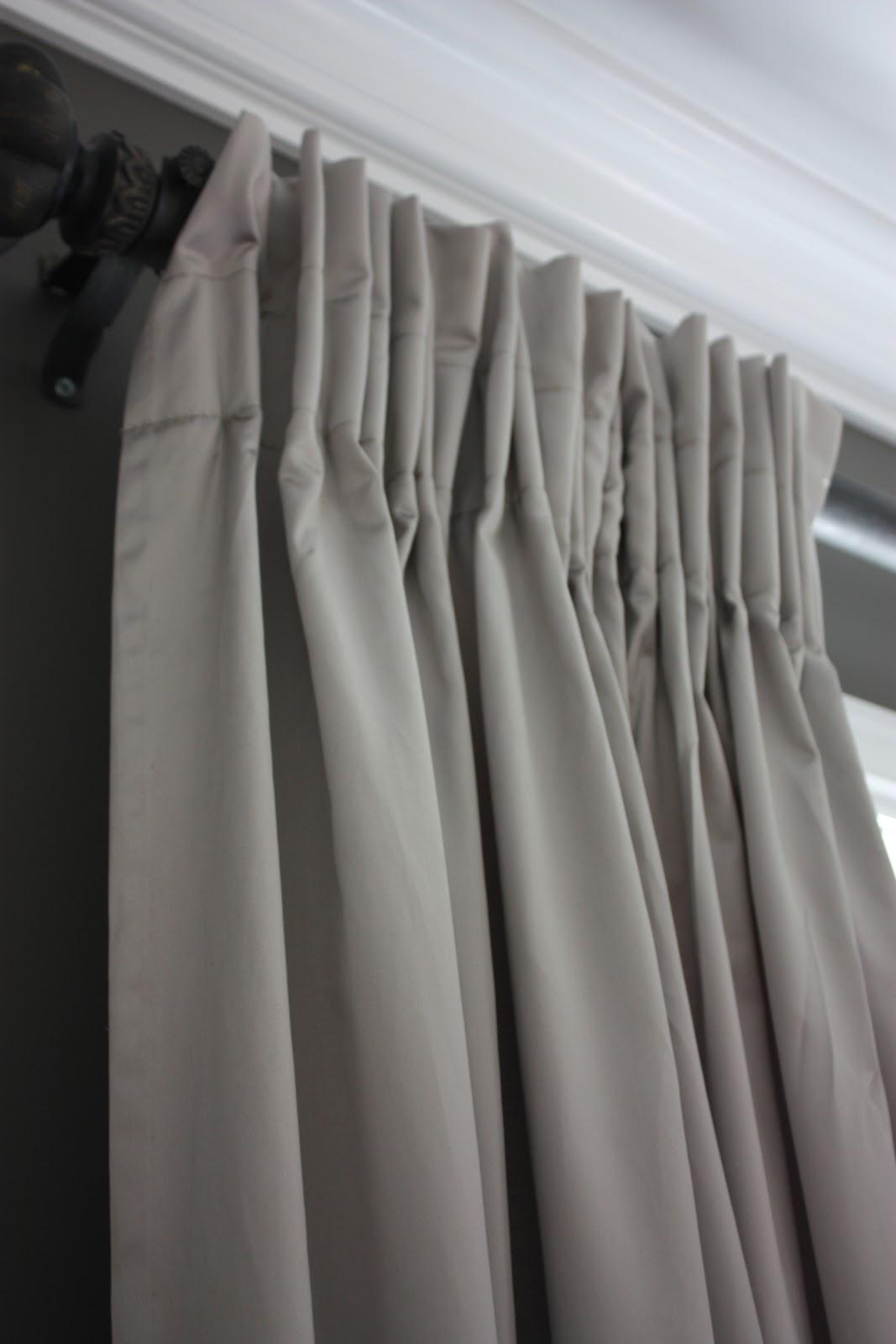 nye gardiner charm design: Nye gardiner på soverommet nye gardiner