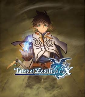 Download Tales of Zestiria the x 2ª Temporada (Download ou Assistir legendado mp4 mega)