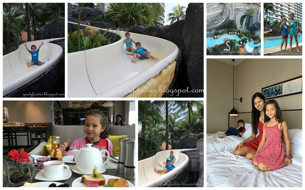 Goodyfoodies 9 best family friendly hotels in kl - Best hotel swimming pool in kuala lumpur ...