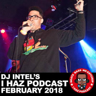 We're Back! I Haz Podcast February 2018...