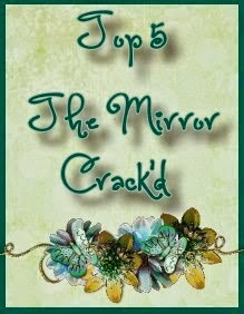 I made Top 5 at The Mirror Crack'd