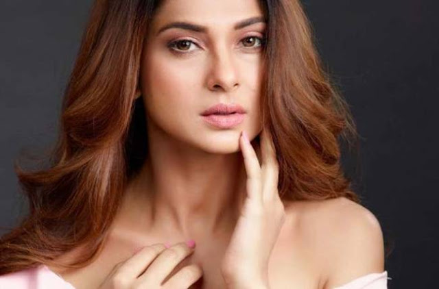 Jennifer Winget show dissatisfaction over Bepannah getting an abrupt ending