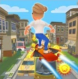 Download 3D Run 2017 Android Games