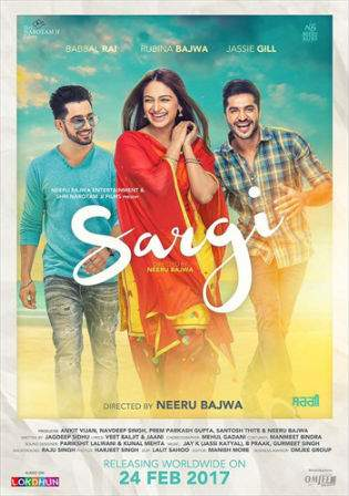 Sargi 2017 HDRip 480p Full Movie Punjabi 300Mb Watch Online Free Download bolly4u