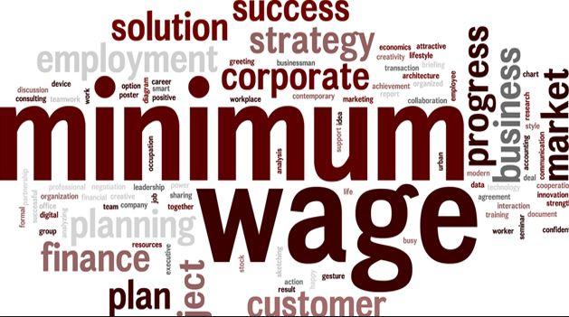 Minimum wage: Labour demands immediate assent by President