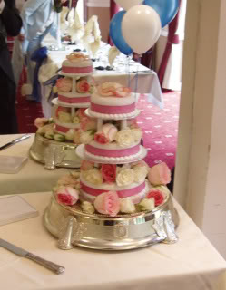 Special Asda Wedding Cakes Tiers