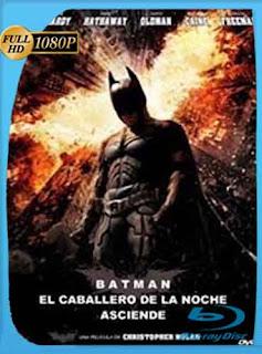 Batman El Caballero de la Noche Asciende (2012) HD [1080p] latino[GoogleDrive] RijoHD