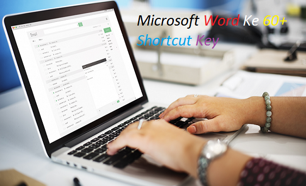 Microsoft-Word-Ke-All-Shortcut-Key