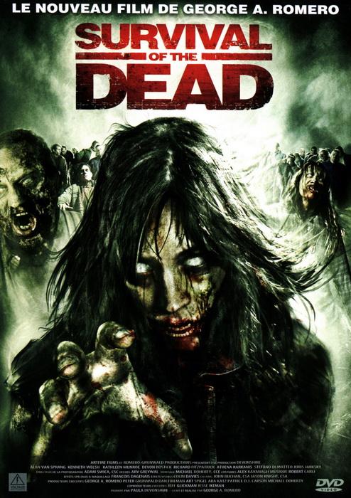 Survival of the Dead คนครึ่งดิบไม่รีบตาย [HD][พากย์ไทย]
