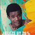 Audio | 20% Twenty Percent - Jieleze | Mp3 Download [New Song]