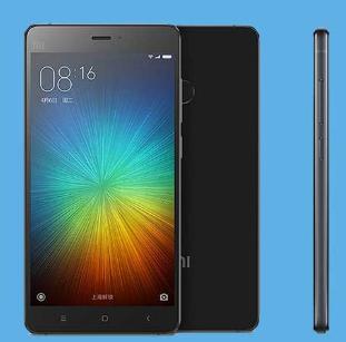 Cara Hard Reset Android Xiaomi Mi 4s