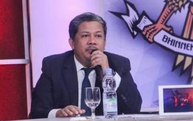 Surat Terbuka Fahri Hamzah Buat Rezim & Pendukungnya