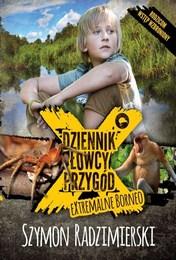 http://lubimyczytac.pl/ksiazka/3751522/dziennik-lowcy-przygod-extremalne-borneo