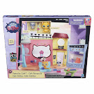Littlest Pet Shop Large Playset Golly Gatz (#293) Pet