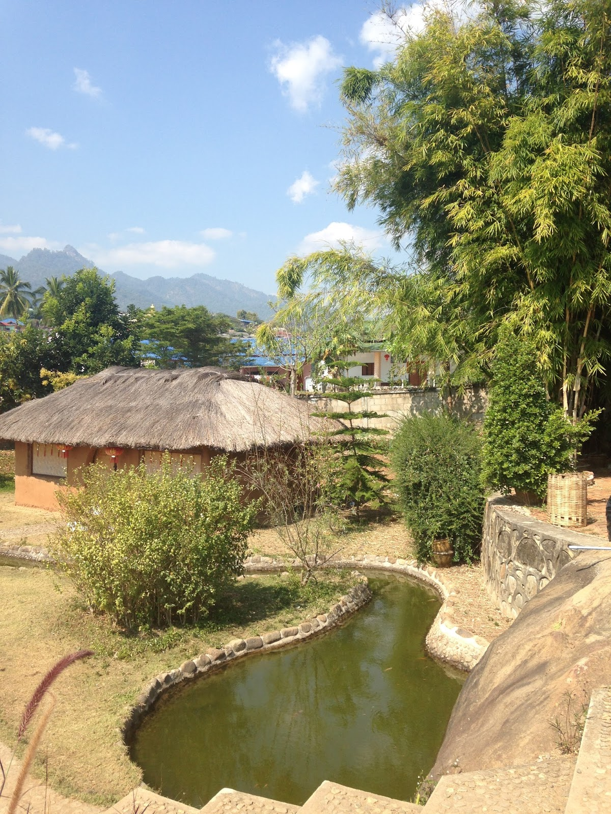 Highlights of Pai, Thailand