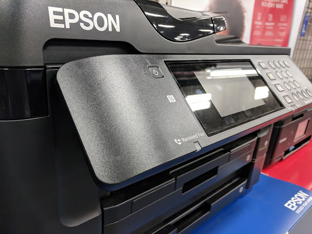 adjustment reset epson