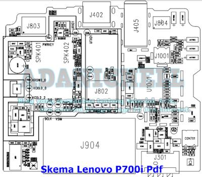Skema Lenovo P700i Pdf