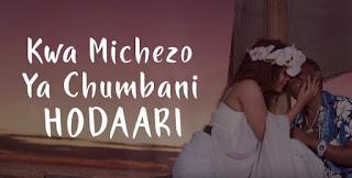 Mbosso – Hodari (Official Lyrics)