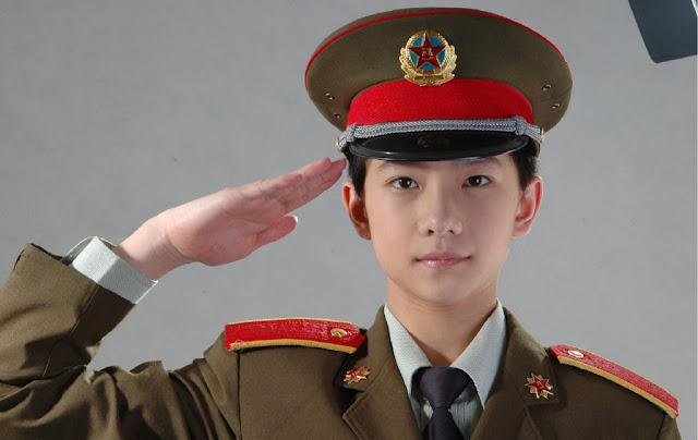 Yang Yang young