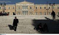 Βουλή: Συνελήφθη επισκέπτρια του βουλευτή της ΔΗΣΥ, Δημήτρη Κρεμαστινού