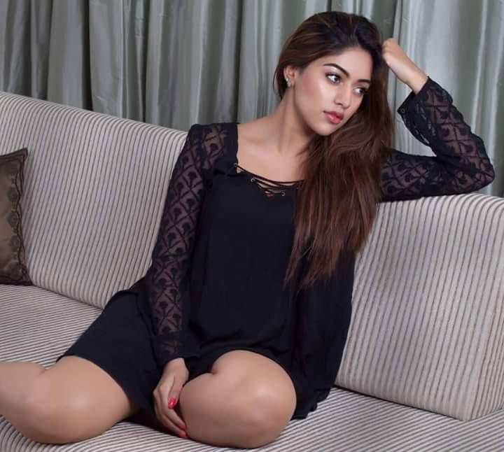 Actress Anuemanuel Latest Images