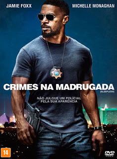 Crimes Na Madrugada - BDRip Dual Áudio
