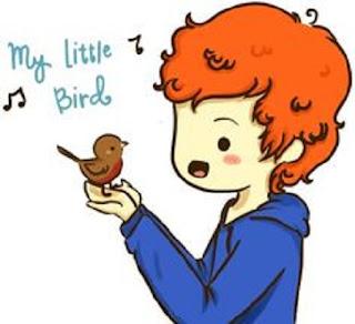 Ed Sheeran Lyrics - Little Bird