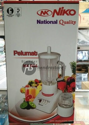 Jual Blender National Merk Niko Murah
