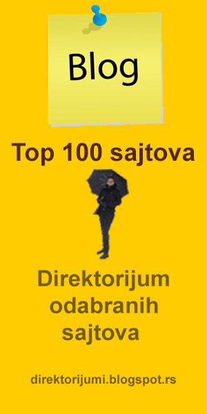 Top 100 direktorijuma