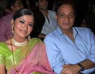 Sudha Chandran Family Husband Son Daughter Father Mother Marriage Photos Biography Profile.