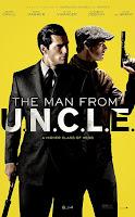 The Man From U.N.C.L.E 2015 [English-DD5] 720p BluRay [Hindi-English PGS Subtitles] Download